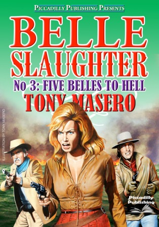 Lamb to the Slaughter by Tony Masero