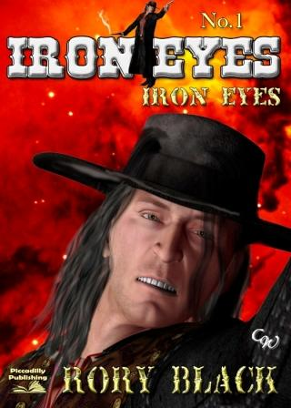 Iron Eyes by Rory Black
